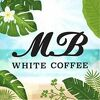 MB white coffee士林店